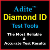Adite™ Diamond ID Test Tools