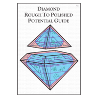 Diamond Rough to Polished Potential Guide