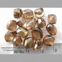 Rough Diamond Parcels
