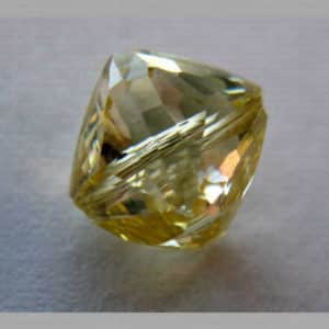 Polished Diamond Beads