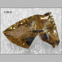 Exotic Shaped Polished Diamonds
