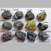 Free Form Crystals - R4b-01