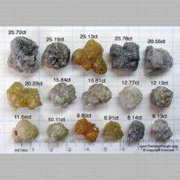 Free Form Crystals - R4b-02