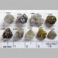 Free Form Crystals - R4b-04