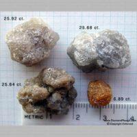 Free Form Crystals - R4b-06