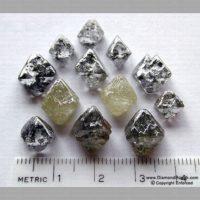 Octahedral Crystals - R5-02