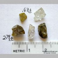 Mixed Crystals - R5a-02