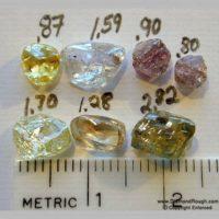 Mixed Crystals - R9-10