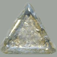 Macle Crystal