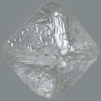 Octahedral Crystal